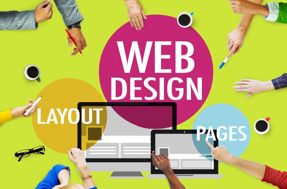 5 Super Awesome Website Designing Trends in 2018