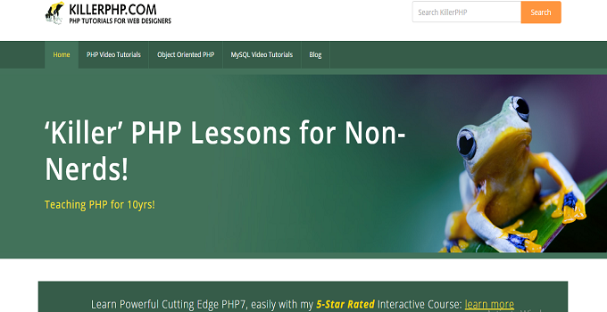 5 Best Blogs To Be Followed By PHP Developers • Webmasters