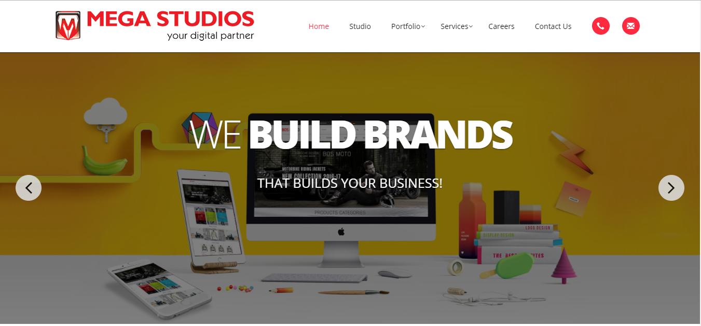 Mega Studios