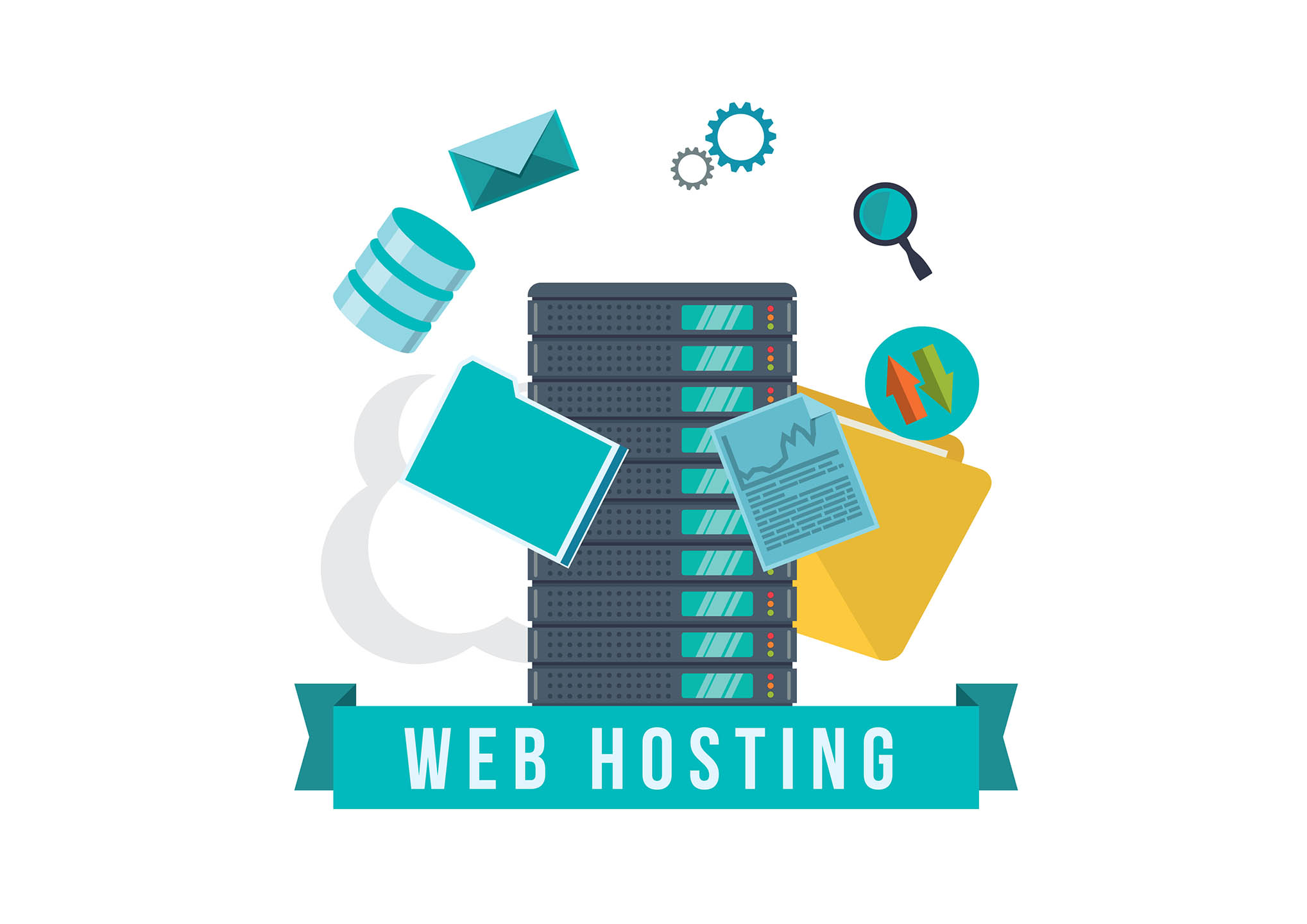 How To Host Your Own Website?