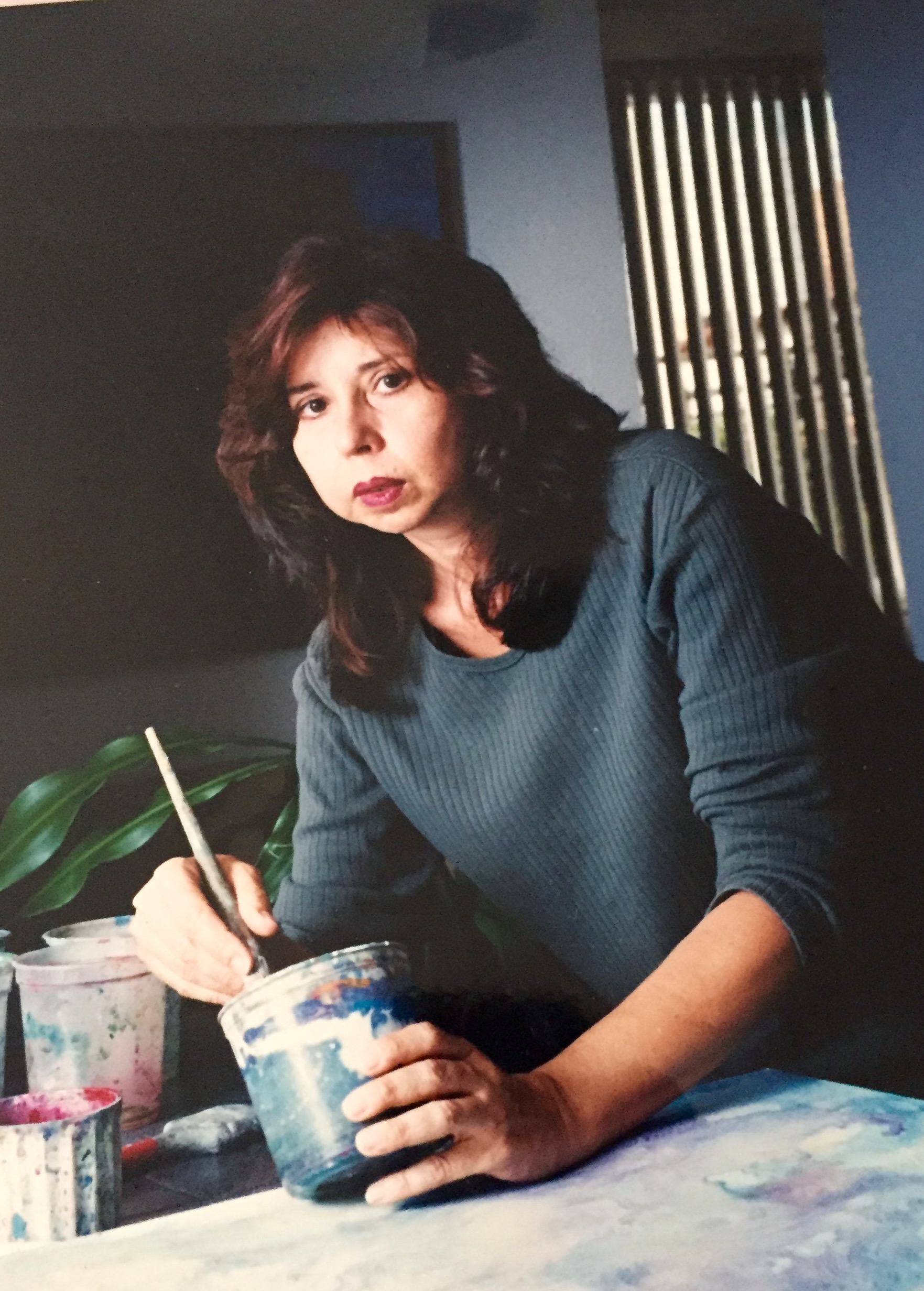 Marcia Reveron